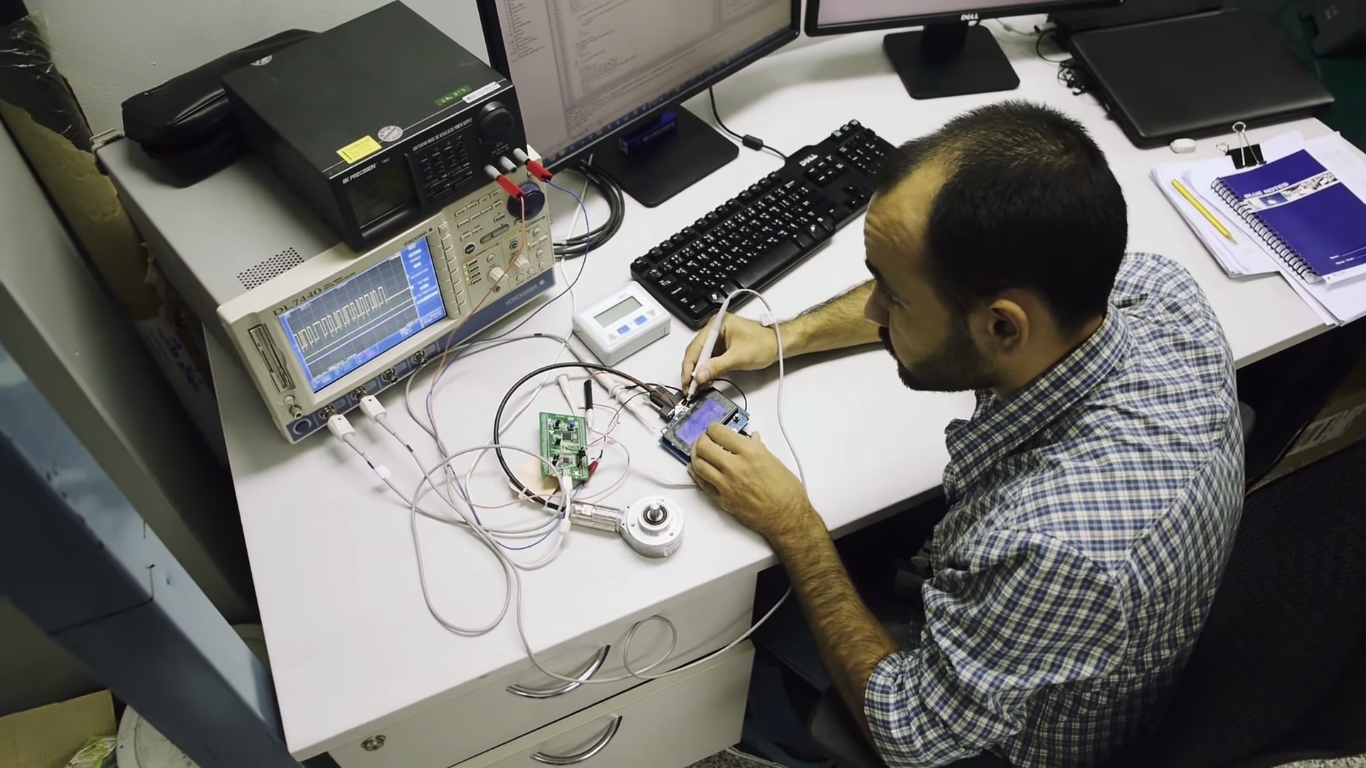 Prototype testing for PCBs in Research and Development